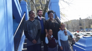 keisha woods, children and patrick (1)